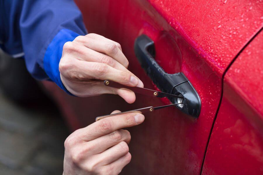 Schlüsseldienst Galgenberg Autoöffnung